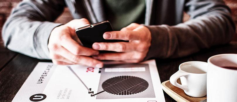 Generation Z & Mobile Rewards