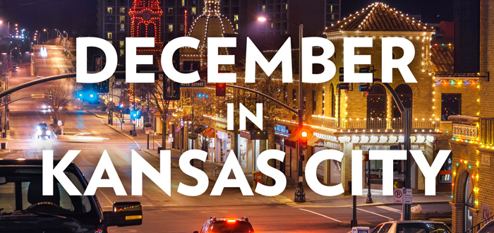 December in Kansas City